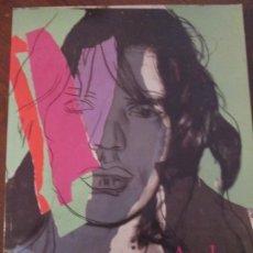 Libros de segunda mano: ANDY WARHOL-TASCHEN 1991. Lote 240934895