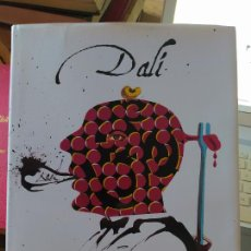 Livros em segunda mão: DALÍ / POR RAMÓN GÓMEZ DE LA SERNA DALÍ, SALVADOR, MADRID (2003) CALPE.. Lote 241756325