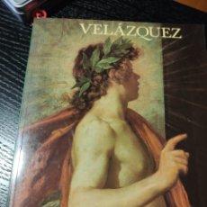 Libros de segunda mano: VELÁZQUEZ MUSEO DEL PRADO. Lote 242890320