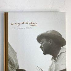 Livros em segunda mão: L-5898. FRANCISCO SAINZ DE LA MAZA,LIBRO BIOGRAFICO. 2011.. Lote 243412455
