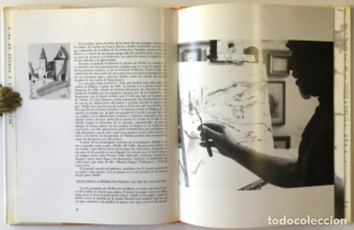 Libros de segunda mano: JOAN ABELLÓ. - MASATS, Josep; y IRIARTE, Joan. DEDICADO. - Foto 7 - 243984655