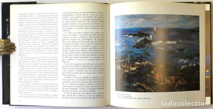 Libros de segunda mano: JOAN ABELLÓ. - FERRER, Mª Àngels. DEDICAT. - Foto 3 - 243985460