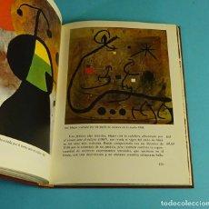 Libros de segunda mano: MIRÓ. ROLAND PENROSE. LA FUNDACIÓN MIRÓ. FRANCESC VICENS. CÍRCULO LECTORES. Lote 244448980