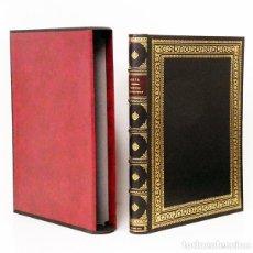 Libros de segunda mano: NUEVOS CAPRICHOS DE GOYA. COLECCIÓN DE TREINTA Y DOS DIBUJOS INÉDITOS. EDICIÓN LIMITADA Y NUMERADA. Lote 103462335