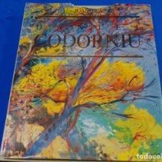 Libros de segunda mano: DANIEL CODORNIU. JOAN PLA. 1988. 223 PAG.. Lote 244848185