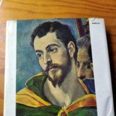 Libros de segunda mano: EL GRECO - SKIRA. Lote 245016000