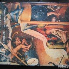 Libros de segunda mano: ERNEST H. GOMBRICH : EL LEGADO DE APELES. Lote 245558275