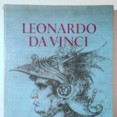 Livros em segunda mão: VINCI, LEONARDO DA - WILLIAMS, JAY - LEONARDO DA VINCI - BARCELONA 1965 - MUY ILUSTRADO. Lote 245911865