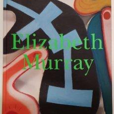 Libros de segunda mano: ELIZABETH MURRAY. - STORR, ROBERT.- GENERALITAT VALENCIANA. Lote 246120060