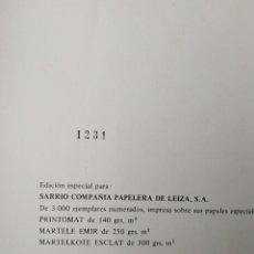 Libros de segunda mano: LOS BODEGONES EN LA PINTURA DEL MUSEO DEL PRADO, PUBLICADO EN MADRID EN 1973 POR SÓLO 10 EUROS. Lote 246149450