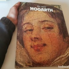Libros de segunda mano: WILLIAM HOGARTH MARY WEBSTER 1979 TOMO EN ALEMAN MIRAR FOTOS. Lote 249166715