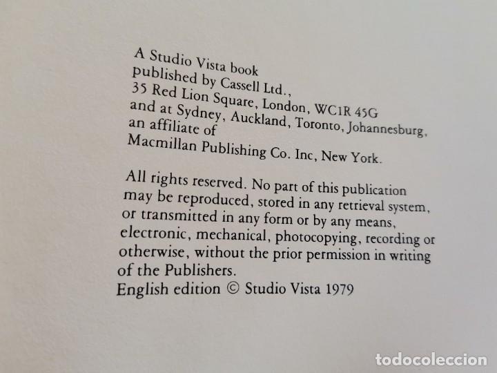 Libros de segunda mano: WILLIAM HOGARTH MARY WEBSTER 1979 TOMO EN ALEMAN MIRAR FOTOS - Foto 2 - 249166715