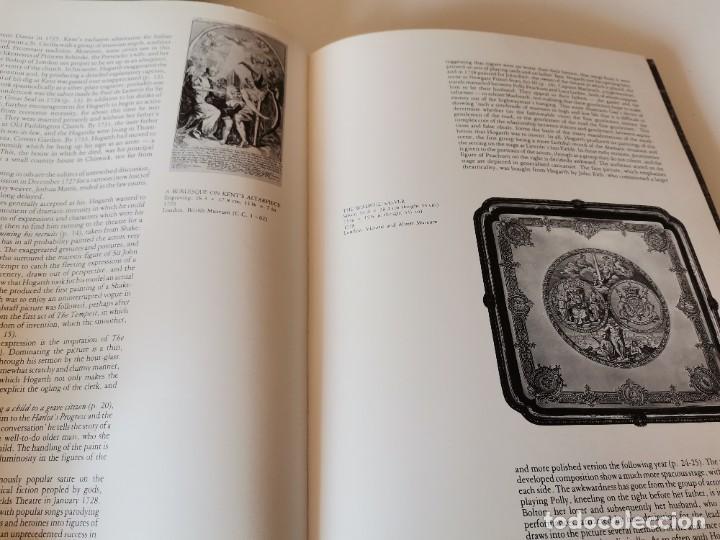 Libros de segunda mano: WILLIAM HOGARTH MARY WEBSTER 1979 TOMO EN ALEMAN MIRAR FOTOS - Foto 5 - 249166715