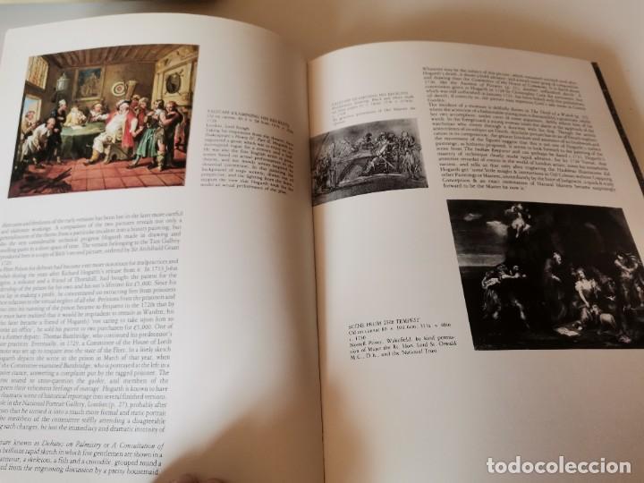 Libros de segunda mano: WILLIAM HOGARTH MARY WEBSTER 1979 TOMO EN ALEMAN MIRAR FOTOS - Foto 6 - 249166715