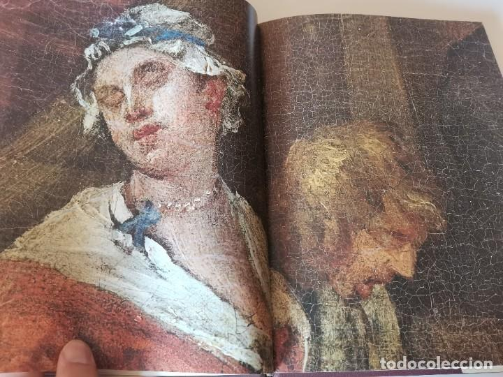 Libros de segunda mano: WILLIAM HOGARTH MARY WEBSTER 1979 TOMO EN ALEMAN MIRAR FOTOS - Foto 7 - 249166715