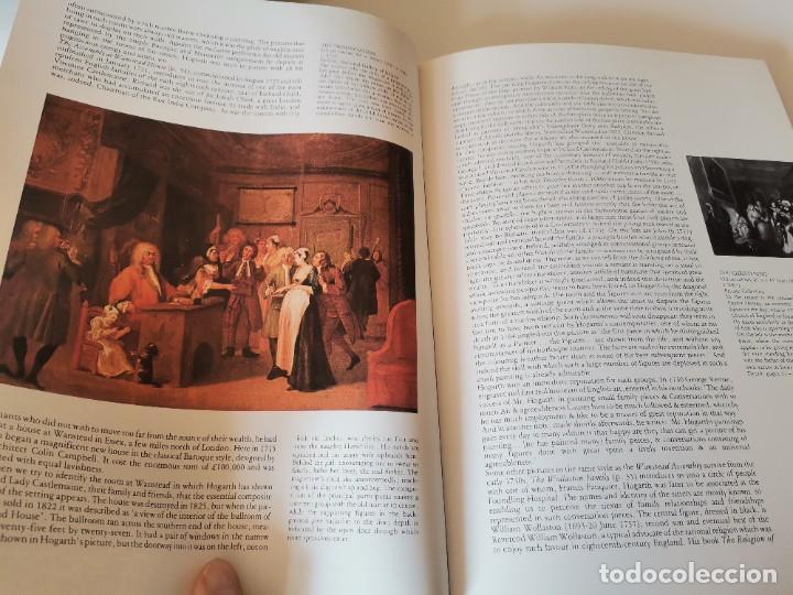 Libros de segunda mano: WILLIAM HOGARTH MARY WEBSTER 1979 TOMO EN ALEMAN MIRAR FOTOS - Foto 8 - 249166715