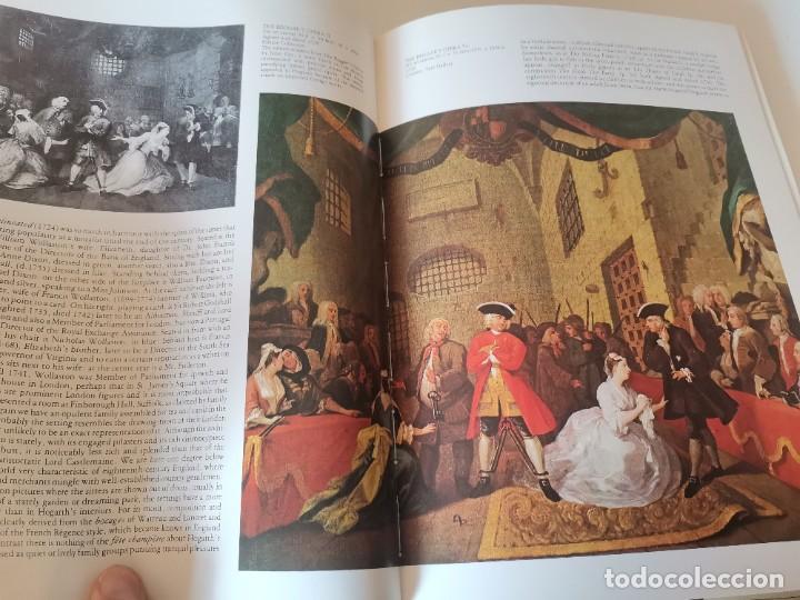 Libros de segunda mano: WILLIAM HOGARTH MARY WEBSTER 1979 TOMO EN ALEMAN MIRAR FOTOS - Foto 10 - 249166715