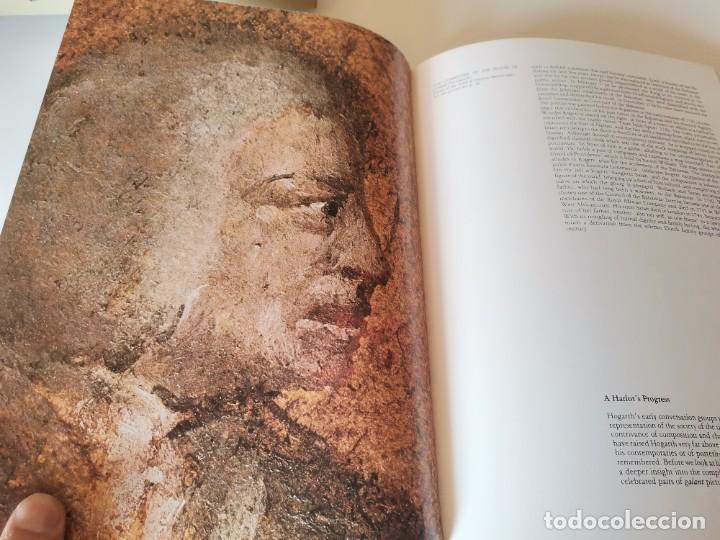 Libros de segunda mano: WILLIAM HOGARTH MARY WEBSTER 1979 TOMO EN ALEMAN MIRAR FOTOS - Foto 11 - 249166715