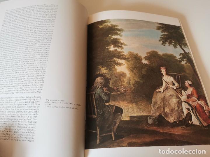 Libros de segunda mano: WILLIAM HOGARTH MARY WEBSTER 1979 TOMO EN ALEMAN MIRAR FOTOS - Foto 12 - 249166715