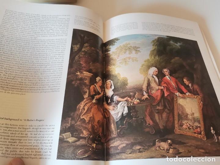 Libros de segunda mano: WILLIAM HOGARTH MARY WEBSTER 1979 TOMO EN ALEMAN MIRAR FOTOS - Foto 13 - 249166715