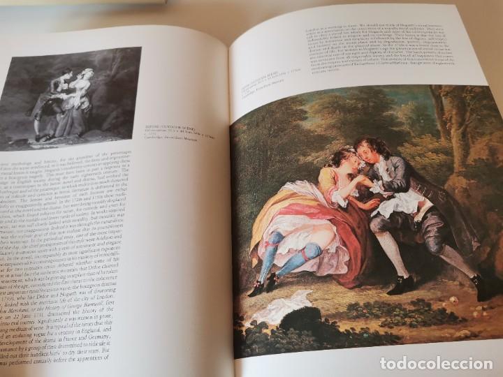 Libros de segunda mano: WILLIAM HOGARTH MARY WEBSTER 1979 TOMO EN ALEMAN MIRAR FOTOS - Foto 14 - 249166715
