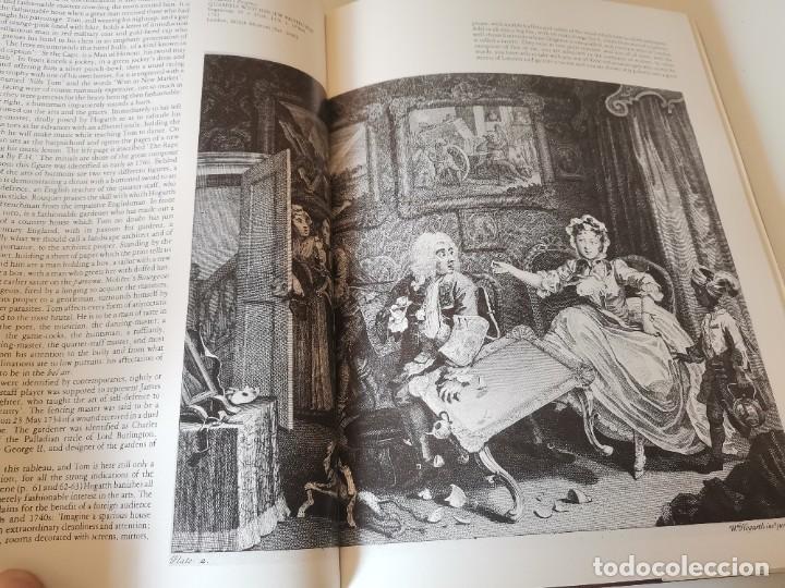 Libros de segunda mano: WILLIAM HOGARTH MARY WEBSTER 1979 TOMO EN ALEMAN MIRAR FOTOS - Foto 15 - 249166715