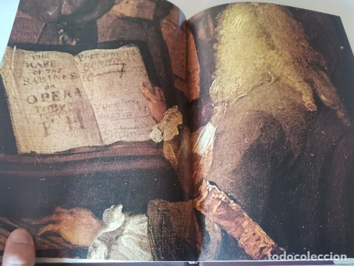 Libros de segunda mano: WILLIAM HOGARTH MARY WEBSTER 1979 TOMO EN ALEMAN MIRAR FOTOS - Foto 16 - 249166715