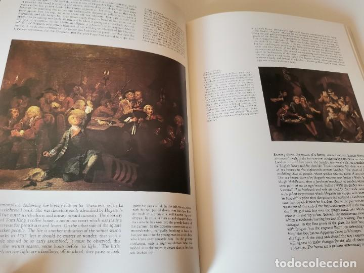 Libros de segunda mano: WILLIAM HOGARTH MARY WEBSTER 1979 TOMO EN ALEMAN MIRAR FOTOS - Foto 17 - 249166715