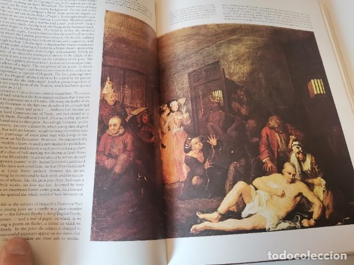 Libros de segunda mano: WILLIAM HOGARTH MARY WEBSTER 1979 TOMO EN ALEMAN MIRAR FOTOS - Foto 18 - 249166715