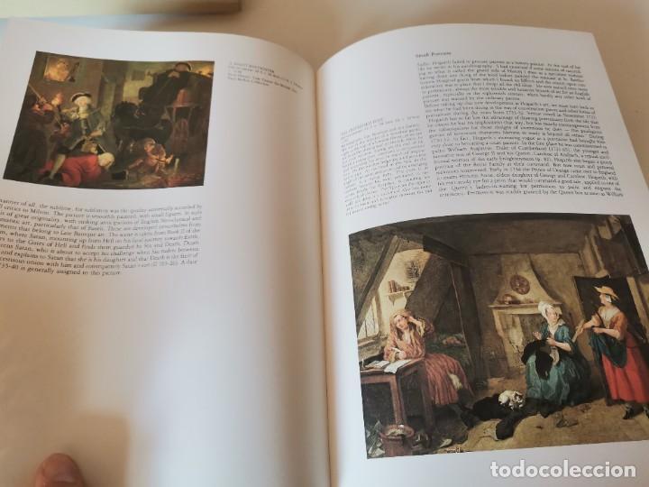 Libros de segunda mano: WILLIAM HOGARTH MARY WEBSTER 1979 TOMO EN ALEMAN MIRAR FOTOS - Foto 20 - 249166715