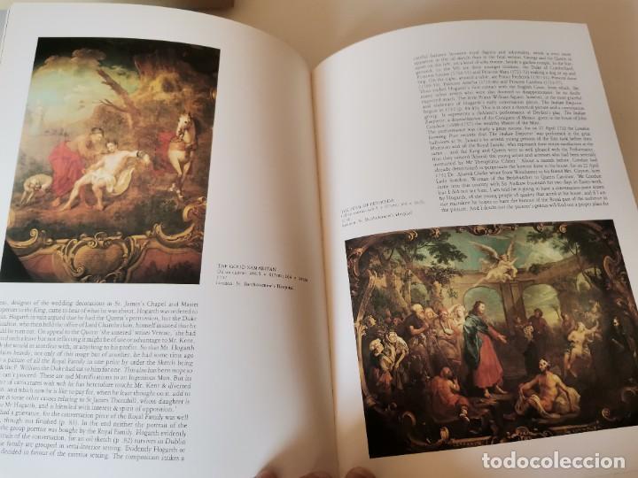 Libros de segunda mano: WILLIAM HOGARTH MARY WEBSTER 1979 TOMO EN ALEMAN MIRAR FOTOS - Foto 21 - 249166715