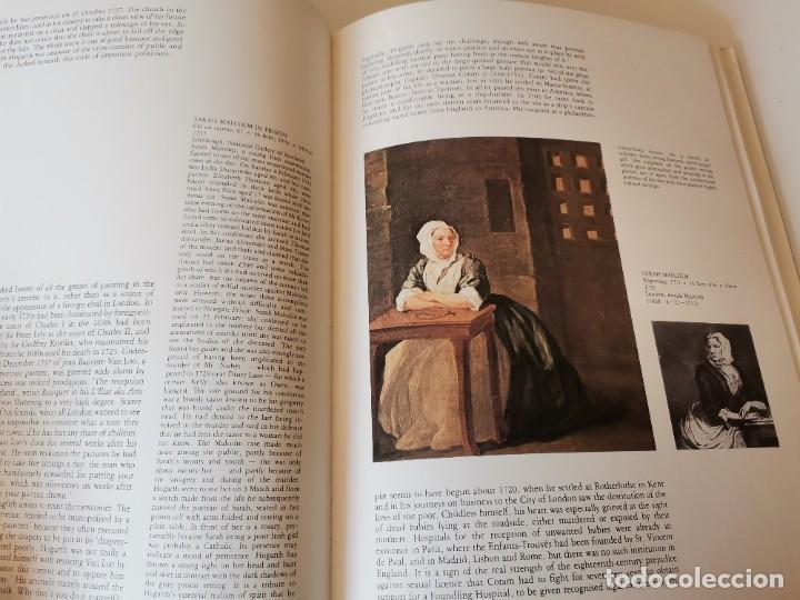 Libros de segunda mano: WILLIAM HOGARTH MARY WEBSTER 1979 TOMO EN ALEMAN MIRAR FOTOS - Foto 23 - 249166715