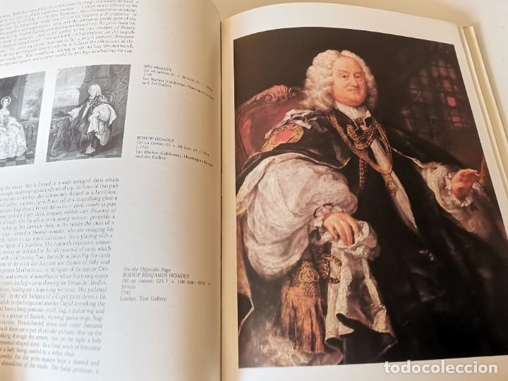 Libros de segunda mano: WILLIAM HOGARTH MARY WEBSTER 1979 TOMO EN ALEMAN MIRAR FOTOS - Foto 25 - 249166715