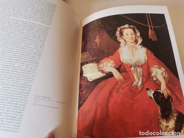 Libros de segunda mano: WILLIAM HOGARTH MARY WEBSTER 1979 TOMO EN ALEMAN MIRAR FOTOS - Foto 26 - 249166715