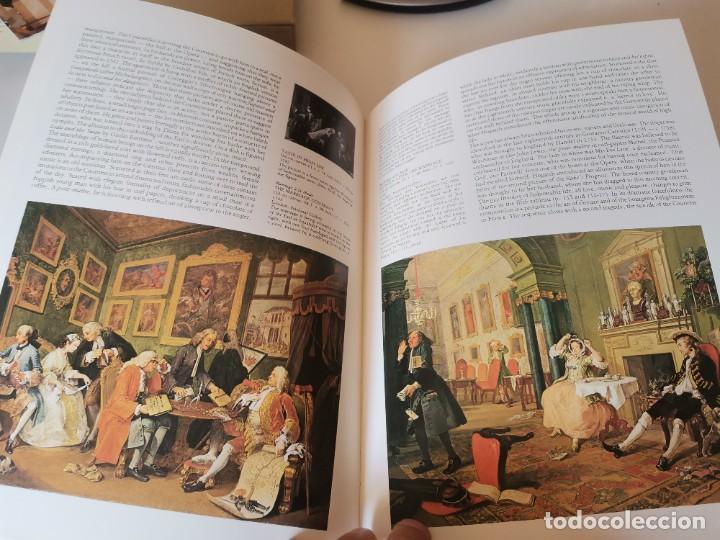Libros de segunda mano: WILLIAM HOGARTH MARY WEBSTER 1979 TOMO EN ALEMAN MIRAR FOTOS - Foto 27 - 249166715