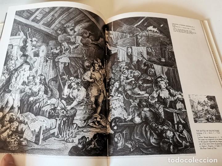 Libros de segunda mano: WILLIAM HOGARTH MARY WEBSTER 1979 TOMO EN ALEMAN MIRAR FOTOS - Foto 29 - 249166715