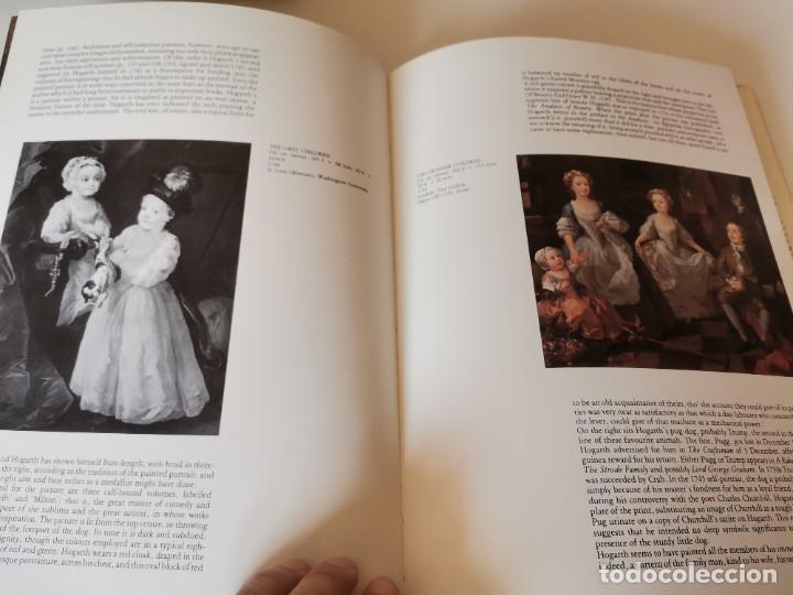 Libros de segunda mano: WILLIAM HOGARTH MARY WEBSTER 1979 TOMO EN ALEMAN MIRAR FOTOS - Foto 31 - 249166715
