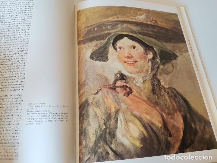 Libros de segunda mano: WILLIAM HOGARTH MARY WEBSTER 1979 TOMO EN ALEMAN MIRAR FOTOS - Foto 33 - 249166715