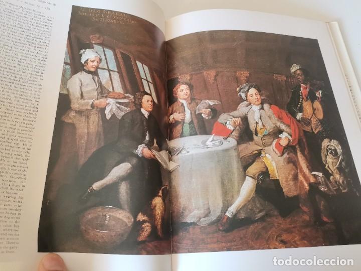 Libros de segunda mano: WILLIAM HOGARTH MARY WEBSTER 1979 TOMO EN ALEMAN MIRAR FOTOS - Foto 34 - 249166715