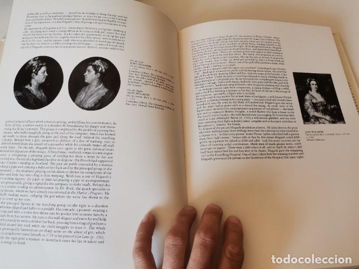 Libros de segunda mano: WILLIAM HOGARTH MARY WEBSTER 1979 TOMO EN ALEMAN MIRAR FOTOS - Foto 36 - 249166715