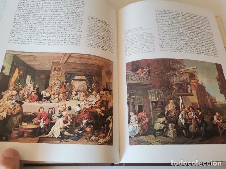 Libros de segunda mano: WILLIAM HOGARTH MARY WEBSTER 1979 TOMO EN ALEMAN MIRAR FOTOS - Foto 40 - 249166715