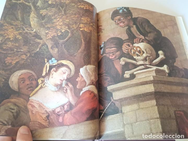 Libros de segunda mano: WILLIAM HOGARTH MARY WEBSTER 1979 TOMO EN ALEMAN MIRAR FOTOS - Foto 41 - 249166715