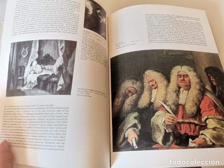 Libros de segunda mano: WILLIAM HOGARTH MARY WEBSTER 1979 TOMO EN ALEMAN MIRAR FOTOS - Foto 42 - 249166715
