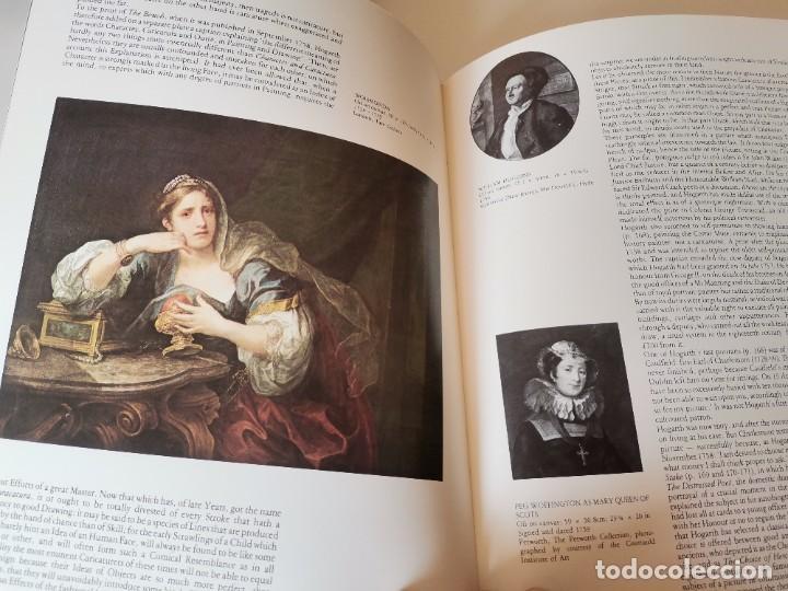 Libros de segunda mano: WILLIAM HOGARTH MARY WEBSTER 1979 TOMO EN ALEMAN MIRAR FOTOS - Foto 44 - 249166715