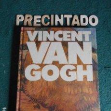 Libros de segunda mano: CLUB INTERNACIONAL DEL LIBRO PRECINTADO VINCENT VAN GOGH. Lote 251857395