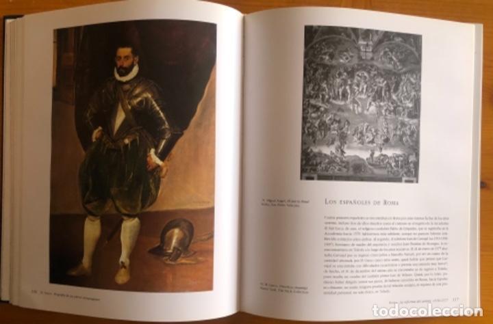 Libros de segunda mano: EL GRECO- FERNANDO MARIAS- NEREA 1997 - Foto 6 - 252816650