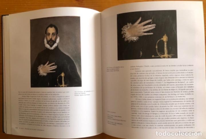 Libros de segunda mano: EL GRECO- FERNANDO MARIAS- NEREA 1997 - Foto 7 - 252816650