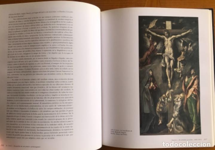 Libros de segunda mano: EL GRECO- FERNANDO MARIAS- NEREA 1997 - Foto 9 - 252816650