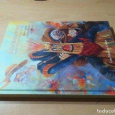 Libros de segunda mano: ILUSTRACIONES SOBRE DICHOS Y ANDANZAS DE DON QUIJOTE Y SANCHO PANZA EN ARAGON / LUIS MARTINEZ COMIN. Lote 253704190