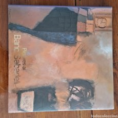 Libros de segunda mano: PINTURES AL BANC SABADELL - PINTURAS EN EL BANCO SABADELL. Lote 254177465